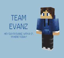 Team Evanz! by MineneNinth