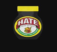 Marmite Hate Unisex T-Shirt