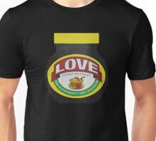 Marmite Love Unisex T-Shirt