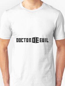 Doctor Evil T-Shirt