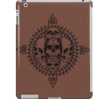 YesNo iPad Case/Skin