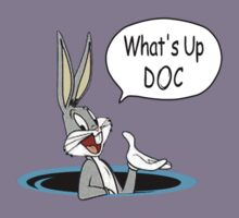 What's Up Doc by counteraction