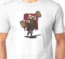 Harley Q. Bolton from Game of Heroes  Unisex T-Shirt