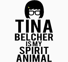 Tina Spirit Animal Unisex T-Shirt