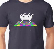 Space Disco Unisex T-Shirt