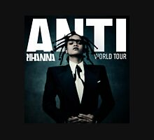 Anti Album World Tour Rihanna Unisex T-Shirt