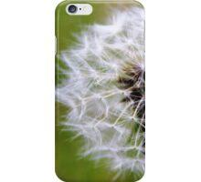 Happy Dandelion iPhone Case/Skin