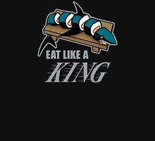 Eat Like a King (Dark) Unisex T-Shirt
