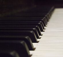 Pianoforte by lornakay