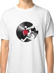 record Classic T-Shirt