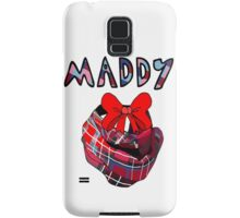 Maddy from On The Radio Samsung Galaxy Case/Skin