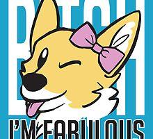 Fabulous! by wcpemm