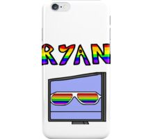 Ryan from On The Radio iPhone Case/Skin