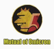 Mutual of Omicron by spookydooky