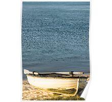 dinghy Poster