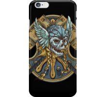 Viking iPhone Case/Skin