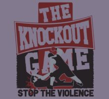 The KnockOut Game 3 by Ryan Jay Cruz