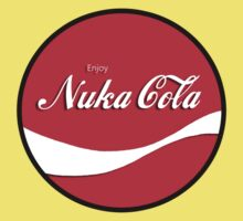 Enjoy Nuka Cola Kids Clothes