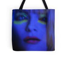 Daughter Of Resolution  { True Blue } Tote Bag