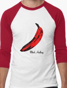 Mitch Hedberg Men's Baseball ¾ T-Shirt