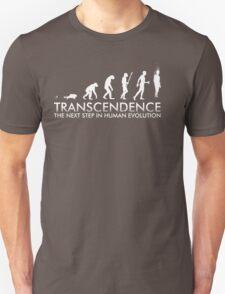Transcendence Evolutionary Chart T-Shirt