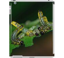 Twerkapillars  iPad Case/Skin