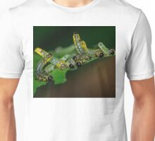 Twerkapillars  Unisex T-Shirt