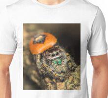 Jumping Arach Unisex T-Shirt