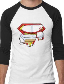 Super Royal Armor Men's Baseball ¾ T-Shirt