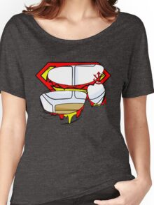 Super Royal Armor Women's Relaxed Fit T-Shirt