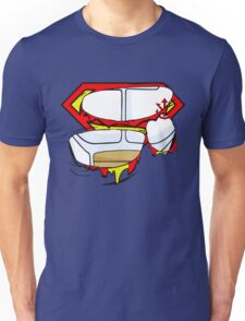 Super Royal Armor Unisex T-Shirt