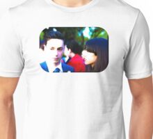 Edward Cullen Unisex T-Shirt