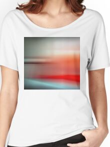 90 degrees Women's Relaxed Fit T-Shirt