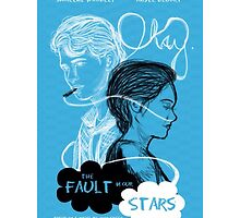 The Fault in our Stars (TFiOS) by Legal-brunette-