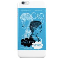 The Fault in our Stars (TFiOS) iPhone Case/Skin
