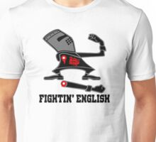Fightin' English Unisex T-Shirt