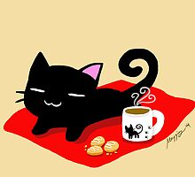 Jiji Tea Time by mayiying89