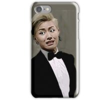 U Kwon Block B iPhone Case/Skin