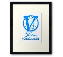Venture Industries Framed Print