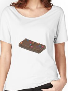 Cosmic Brownie Women's Relaxed Fit T-Shirt