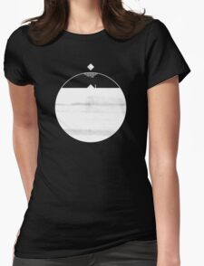 Ramiel Womens Fitted T-Shirt