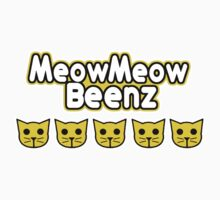 MeowMeowBeenz by poorlydesigns