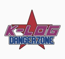 K-Log, Dangerzone by poorlydesigns