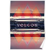 Volcon Poster
