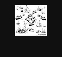 Boats Boats Boats Unisex T-Shirt