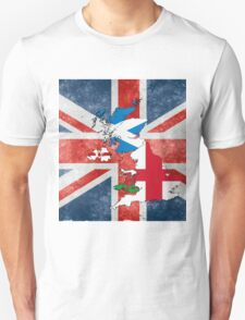 United Kingdom of Great Britain and Northern Ireland T-Shirt