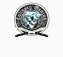 Skull Chef 8: Culinary Genius Unisex T-Shirt