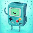 Game Beemo by limeart