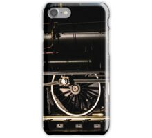 Train I iPhone Case/Skin