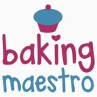 Baking Maestro by jazzydevil